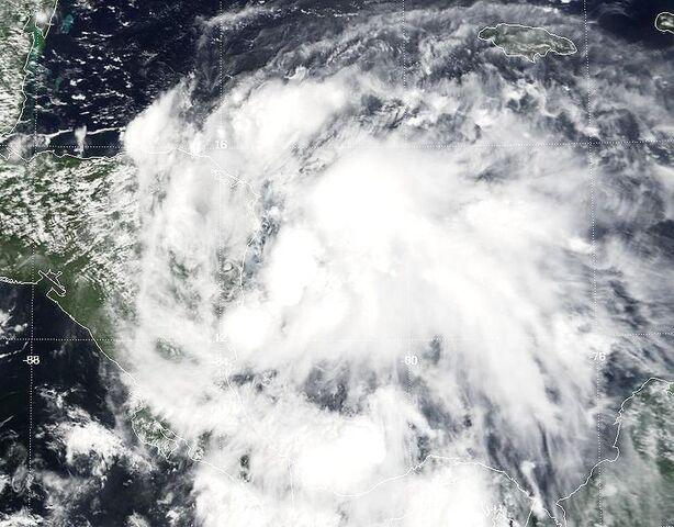 File:Tropical Depression Nine (2001).JPG