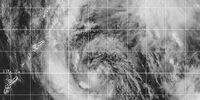 Hurricane Rafael