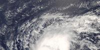 2018 Atlantic hurricane season (Inactive Scenario)