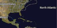 2001 Atlantic hurricane season (WSC and Doug)