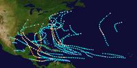 2043 Atlantic Hurricane Season (Garfield)