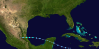 2018 Atlantic hurricane season (HypercaneTeen's Version)