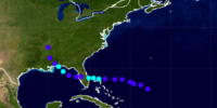 1980 What-might-have-been Atlantic Hurricane Season (Farm River)