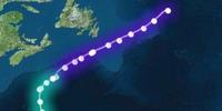 1999 What-might-have-been Atlantic Hurricane Season (Farm River)