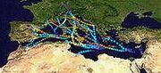 2060 Mediterranean cyclone season summary