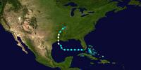 2031 Atlantic Hurricane Season