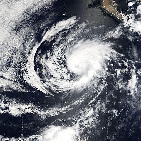 File:Hurricane Flossie 2001.jpg