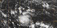 Tropical Depression 13W (2020)