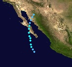 Tropical Storm Sandra (2015 - Track).jpg