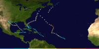 1879 Atlantic hurricane season (HurricaneOdile)