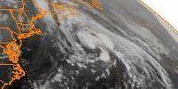 2095 Atlantic hurricane season