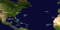 2005 Atlantic foodcane season