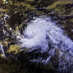 Hurricane Gilma 25 july 1994 0047Z.jpg