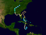 2013 Hurricane Eighteen Path.png