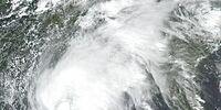 2076 Atlantic Hurricane Season