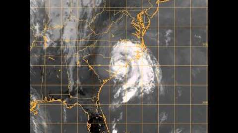Tropical Storm Ana (2015)