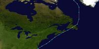 1995 Atlantic Hurricane Season (worldsstrongestcyclones with a twist version)
