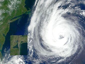 Hurricane-nyc