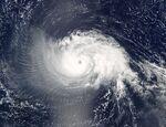 Hurricane Isabel 10 sept 2003 1640Z.jpg