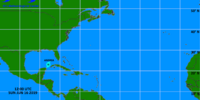 2019 Atlantic hurricane season (Hype - Live)