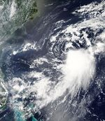 Tropical Storm Franklin 2005.jpg