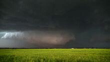 El Reno, OK EF-5 Tornado 2013-05-31