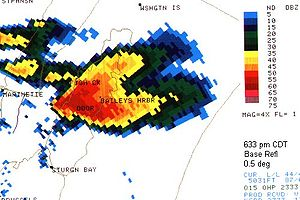 File:1998 Door County Tornado Radar.jpg