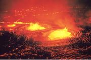 Volcanic eruption 23