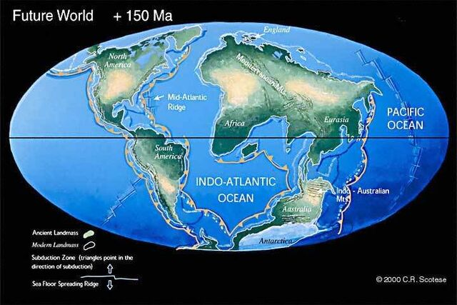 File:150 Million years into the future.jpg