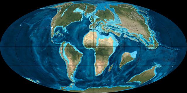 File:65 Million years ago.jpg