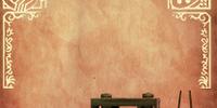 Poison Spear Launcher