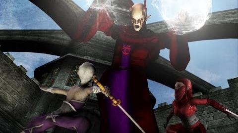 Hyrule- Total War - Mission 24 Playthrough