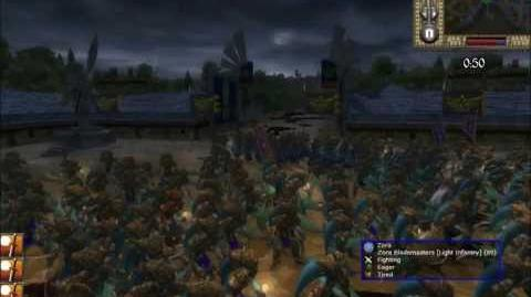 Hyrule- Total War - Mission 12 Playthrough