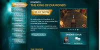 Infinity Ring Website