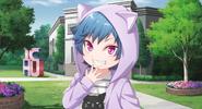 (Itazura Working!) Minoru Nekota 1