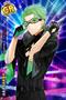 (QA Scout) Shiki Amabe GR