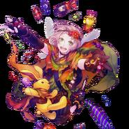 (Halloween 2016 Scout) Kanata Minato GR Transparent