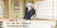 Raku Wakaouji/Affection Story