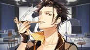 (Second Batch) Tsubaki Rindo UR 1
