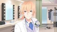 (June Bride Scout) Noah UR 1