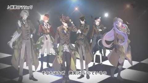 「アイ★チュウ ~シャッフルユニットミニアルバム~」トレーラー映像