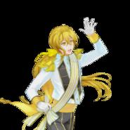 (FanxFunxGift 2) Hikaru Orihara LE Transparent