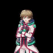 (Yozora ni matataku ittousei) Ginga Kiyomiya HN Transparent