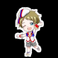 Kaoru Aoi SD Jump