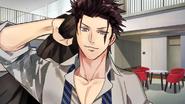 Tsubaki Rindo SR affection story 3