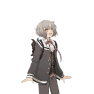 (TOYBOX Scout) Mio Yamanobe LE Transparent
