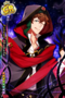(Warlock Scout) Futami Akabane GR