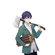 (RPG Scout) Lucas SR Transparent