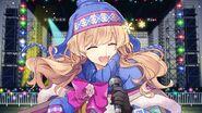 (Snowy Day Scout) Momosuke Oikawa UR 1
