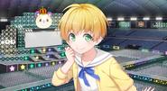 (Teiou e no Rhapsody) Moegi Koga Affection Story 1